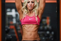 Fitness / by Nicole Ann