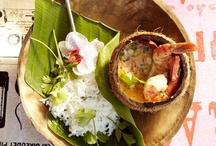 Food / by Ideas Magazine