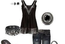 My Style / by Christine Ferrelli Smith