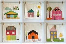 DOMESTICITY / Crafts, sewing and do-it-yourself projects / by Jennifer Lorenz