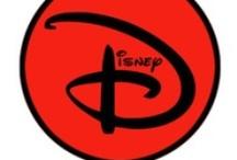 Disney / by Jeanne Nordquist