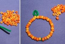 Halloween--pumpkins / by Jeanne Nordquist