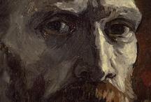 Faces / by Clau Cajal