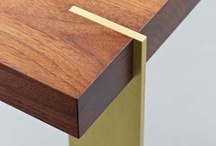 Furniture / by Figuerative