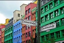 Berlin Architecture  / by Roomsurfer
