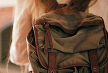 Traveller must-haves / Cool accessories for your travelling adventures, or simply good to have to hand. / by Roomsurfer