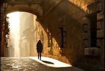 Barcelona / by Roomsurfer