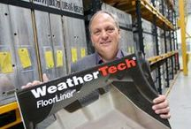 Interesting Automotive News / by WeatherTech: Auto Protection & Vehicle Accessories | FloorLiners™ | Floor Mats | Cargo Liners