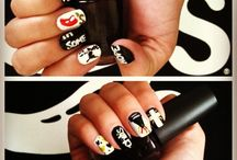 Nails / by Juliane Duenas