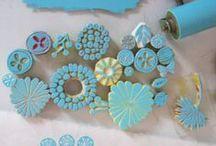 Crafty Inspiration / crafty pins that make me want to make stuff / by Marlo M. {imakecutestuff}
