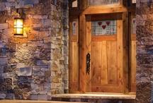 Exceptional Entryways / by Simpson Door Company