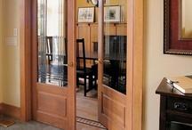 Interior Inspiration / by Simpson Door Company