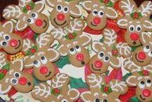christmas / by Joan Clasbey