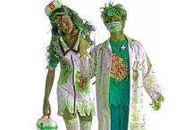 Scary Couples Costumes / by Couples Costumes