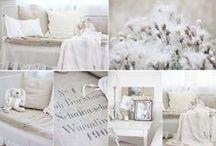 White Bliss / by Shirl Heyman