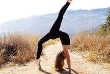 workin on my fitness!! / by Sjerstin Meyer