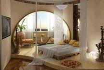 Bedroom / by Dee Lee