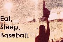 F o r the love of baseball / I LOVE MY GIANTS BASEBALL! and of course Go Big Red ;) / by Toni Smiley