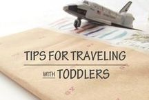 Traveling with Kids / Keep your kids safe and entertained when traveling. / by American Family Children's Hospital