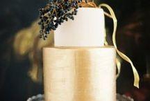 B a k e me a Cake  / by Toni Smiley