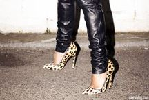 fashion & Style  / by Dana Rinaldo
