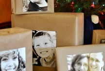 Gifts to Share / DIY and purhcased ideas for all gift-giving occasions. / by Holly Coleman