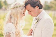 Wedding Ideas / by Faith Makely