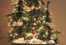 Christmas / by Carin McDermott