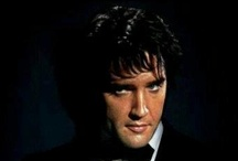 ELVIS..THE REAL KING # 1 / by Kathy Raines