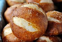 Bread / by Laura Lau