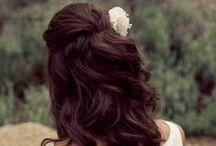 Hairstyles / by Jaydee Jones