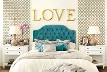 Home and Decor / by Lindsey Mericle