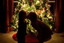 Christmas  / by Jaydee Jones