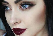 Makeup / by Schacel Despres