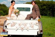 Weddings & parties / by Samantha Carter