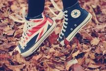 Sneaker pimps / by SHOEAHOLICS.COM