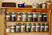 Home-made Remedies / by Patricia Langley Eisele