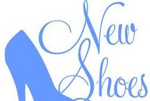 Shoespiration / by SHOEAHOLICS.COM