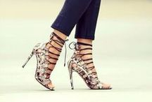 Working Girl / by SHOEAHOLICS.COM