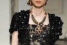 """Fashionista / """"Fashion changes, but style endures.""""  ― Coco Chanel  / by Kim Russomanno Ryan"""