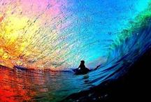 color! / by Victoria Oak
