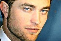 Robert Pattinson / by CLAUDIA