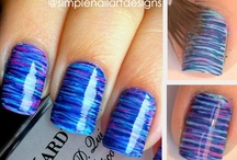 NAILS! / by Michelle Vernon