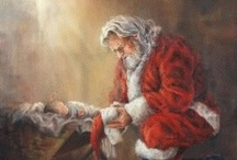 Jesus is the reason for the season / by Michelle Vernon