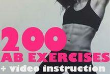 Fitness Inspiration / Fitness tips, tricks and inspiration / by Audra Kurtz @ The Kurtz Corner