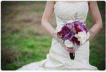 Wedding Photography / by Audra Kurtz @ The Kurtz Corner
