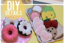 Crafts for Kids / by Audra Kurtz @ The Kurtz Corner