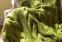 Knitting / by Breauna Pruett
