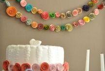 Craft Ideas / by Brenna Blalock
