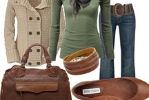 My Style / by Jennifer Wegner